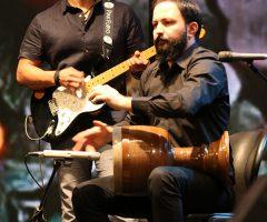18 4 240x200 - گزارش تصویری کنسرت مهران مدیری در برج میلاد