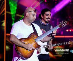 19 2 240x200 - گزارش تصویری کنسرت تهران علیرضا طلیسچی در ۲۵ مرداد ماه