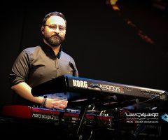 19 5 240x200 - گزارش تصویری کنسرت مهران مدیری در برج میلاد