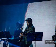 20س 240x200 - گزارش تصویری کنسرت «چارتار» در انزلی