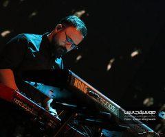 20 3 240x200 - گزارش تصویری کنسرت مهران مدیری در برج میلاد