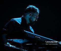 21 3 240x200 - گزارش تصویری کنسرت مهران مدیری در برج میلاد