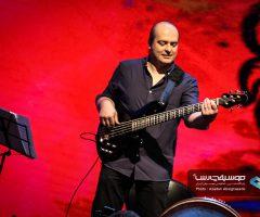 23 2 240x200 - گزارش تصویری کنسرت مهران مدیری در برج میلاد