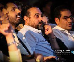 26 2 240x200 - گزارش تصویری کنسرت مهران مدیری در برج میلاد