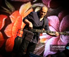 27 1 240x200 - گزارش تصویری کنسرت مهران مدیری در برج میلاد