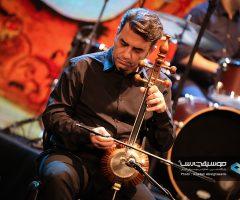 3 5 240x200 - گزارش تصویری کنسرت مهران مدیری در برج میلاد
