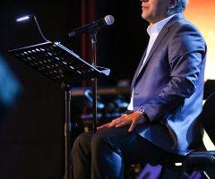 34 1 240x200 - گزارش تصویری کنسرت مهران مدیری در برج میلاد