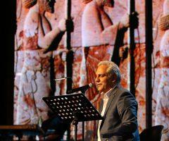 35 1 240x200 - گزارش تصویری کنسرت مهران مدیری در برج میلاد