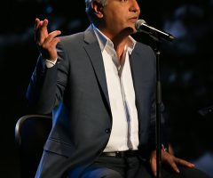 37 1 240x200 - گزارش تصویری کنسرت مهران مدیری در برج میلاد
