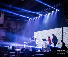 4 3 240x200 - گزارش تصویری کنسرت «چارتار» در انزلی