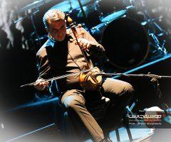 4 5 240x200 - گزارش تصویری کنسرت مهران مدیری در برج میلاد