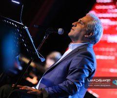 40 1 240x200 - گزارش تصویری کنسرت مهران مدیری در برج میلاد