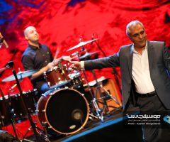 41 1 240x200 - گزارش تصویری کنسرت مهران مدیری در برج میلاد