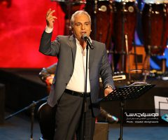 42 1 240x200 - گزارش تصویری کنسرت مهران مدیری در برج میلاد