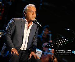45 1 240x200 - گزارش تصویری کنسرت مهران مدیری در برج میلاد