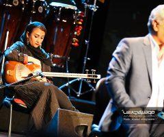 5 5 240x200 - گزارش تصویری کنسرت مهران مدیری در برج میلاد