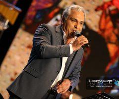 500 240x200 - گزارش تصویری کنسرت مهران مدیری در برج میلاد