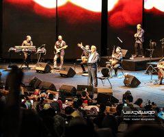 53 1 240x200 - گزارش تصویری کنسرت مهران مدیری در برج میلاد