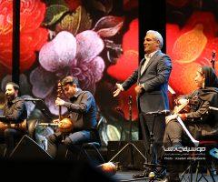 54 1 240x200 - گزارش تصویری کنسرت مهران مدیری در برج میلاد