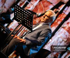 55 1 240x200 - گزارش تصویری کنسرت مهران مدیری در برج میلاد