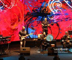 57 1 240x200 - گزارش تصویری کنسرت مهران مدیری در برج میلاد