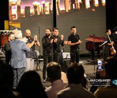58 1 240x200 - گزارش تصویری کنسرت مهران مدیری در برج میلاد