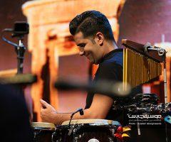 9 5 240x200 - گزارش تصویری کنسرت مهران مدیری در برج میلاد