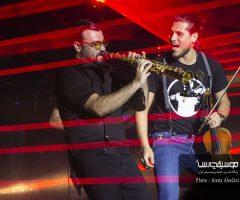 CA6A9325 240x200 - گزارش تصویری کنسرت سوم شهریور بهنام بانی