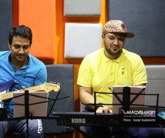 IMG 9312 240x200 - گزارش تصویری تمرین کنسرت شهرام شکوهی