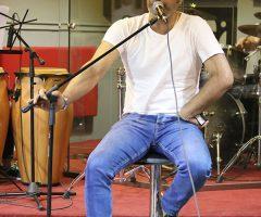 IMG 9347 240x200 - گزارش تصویری تمرین کنسرت شهرام شکوهی