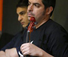 IMG 9367 240x200 - گزارش تصویری تمرین کنسرت شهرام شکوهی