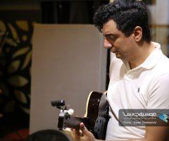IMG 9384 240x200 - گزارش تصویری تمرین کنسرت شهرام شکوهی