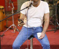 IMG 9402 240x200 - گزارش تصویری تمرین کنسرت شهرام شکوهی