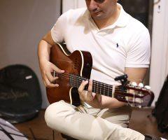 IMG 9407 240x200 - گزارش تصویری تمرین کنسرت شهرام شکوهی