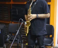 IMG 9459 240x200 - گزارش تصویری تمرین کنسرت شهرام شکوهی