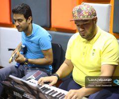 IMG 9465 240x200 - گزارش تصویری تمرین کنسرت شهرام شکوهی