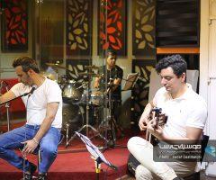 IMG 9478 240x200 - گزارش تصویری تمرین کنسرت شهرام شکوهی