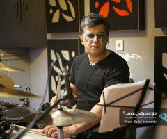 IMG 9485 240x200 - گزارش تصویری تمرین کنسرت شهرام شکوهی