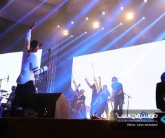 IMG 5328 1 240x200 - گزارش تصویری کنسرت مسیح و آرش در سالن وزارت کشور