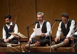 موسیقی صحنه ای در استان مازندران