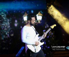 Samanjalili IMG 0135 1 240x200 - گزارش تصویری کنسرت دوم آذر ماه سامان جلیلی