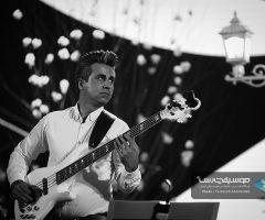 Samanjalili IMG 0256 1 240x200 - گزارش تصویری کنسرت دوم آذر ماه سامان جلیلی
