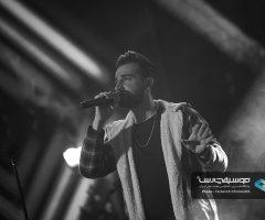 Samanjalili IMG 9919 1 240x200 - گزارش تصویری کنسرت دوم آذر ماه سامان جلیلی
