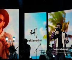 Samanjalili IMG 9952 1 240x200 - گزارش تصویری کنسرت دوم آذر ماه سامان جلیلی
