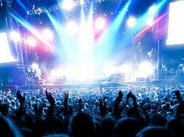 کنسرت های تیر 98